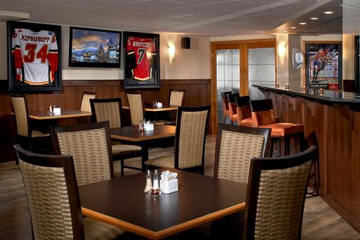WindTower Lodge And Suites - Canmore - Restaurant