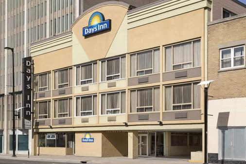 Days Inn by Wyndham, Ottawa - Ottawa - Building