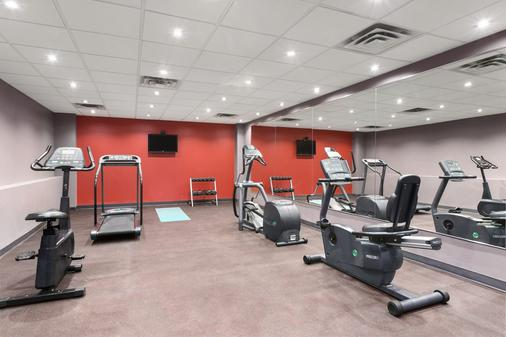 Days Inn by Wyndham, Ottawa - Ottawa - Gym