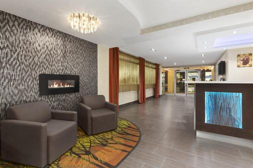 Days Inn by Wyndham, Ottawa - Ottawa - Lobby