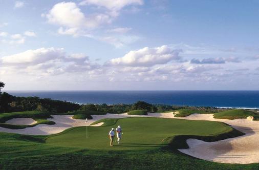 Hyatt Zilara Rose Hall Adults Only - Montego Bay - Golf course