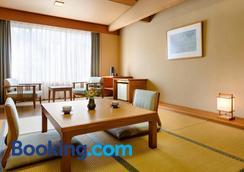Laforet Club Ito Onsen - Ito - Bedroom