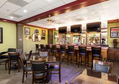 Clarion Hotel Detroit Metro Airport - Romulus - Restaurant