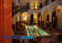 Riad Utopia Suites & Spa - Marrakesh - Building