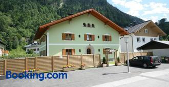 Familienappartements Eder - Kaprun - Building