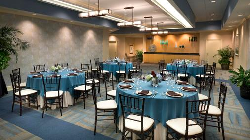 Sheraton Sand Key Resort - Clearwater Beach - Banquet hall