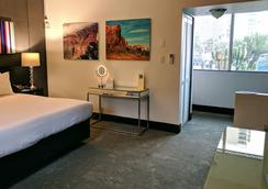 The Clarendon Hotel and Spa - Phoenix - Bedroom