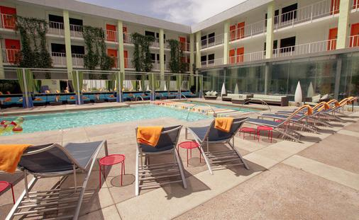 The Clarendon Hotel and Spa - Phoenix - Pool