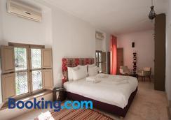 Riad Jaaneman - Marrakesh - Bedroom