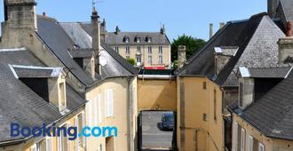 Hotel D'Argouges - Bayeux - Building