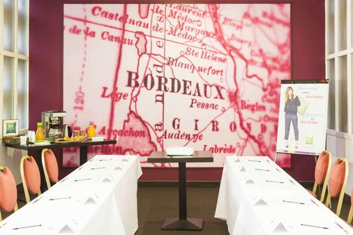 Ibis Styles Bordeaux Meriadeck - Bordeaux - Meeting room