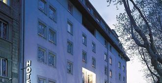 Hotel Buonconsiglio - Trento - Building