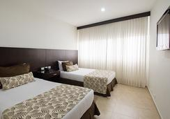 Hotel Casino Internacional by Sercotel - Cucuta - Bedroom