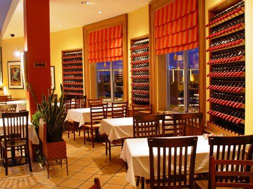 Best Western Plus Stoneridge Inn & Conference Centre - London - Restaurant