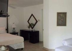 Sea Splash Resort - Negril - Bedroom