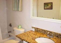 Sea Splash Resort - Negril - Bathroom