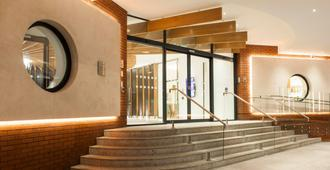 Crowne Plaza London - Kings Cross - London - Building