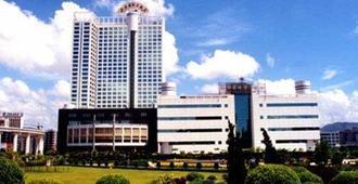 Empark Grand Hotel Fuzhou - Fuzhou - Building