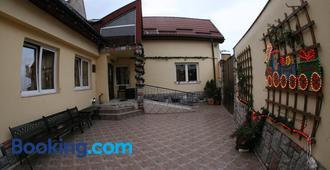 Pension Casa Timar - Brasov - Building