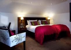 Best Western Annesley House Hotel - Norwich - Bedroom