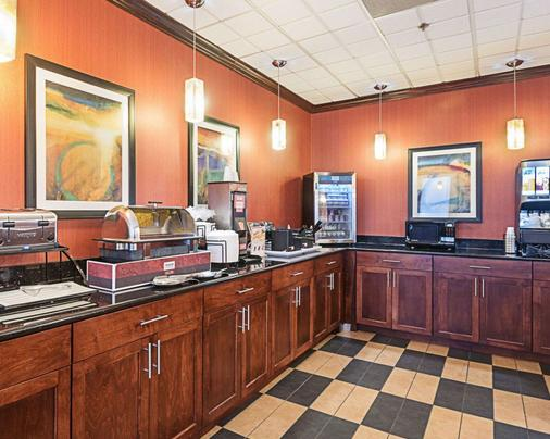 Comfort Inn Ballston - Arlington - Kitchen