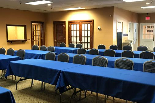 Comfort Inn Ballston - Arlington - Meeting room