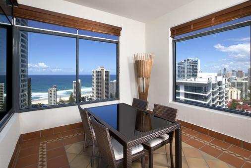 Watermark Hotel Gold Coast - Surfers Paradise - Dining room
