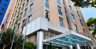 Comfort Hotel Ibirapuera - São Paulo - Building