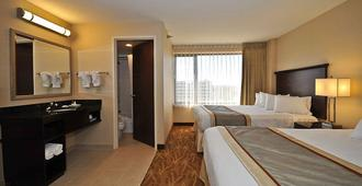 Kahler Inn And Suites - Mayo Clinic Area - Rochester - Bedroom