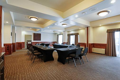 Sandman Hotel Vancouver Airport - Richmond - Meeting room