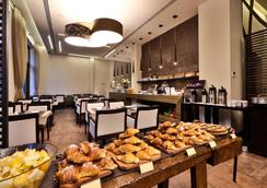 Best Western Hotel Madison - Milan - Restaurant