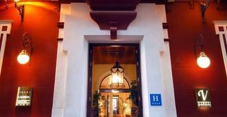 Vincci La Rabida Hotel - Sevilla - Building