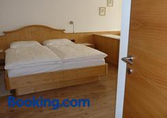 Residence Prapoz - Ortisei - Bedroom