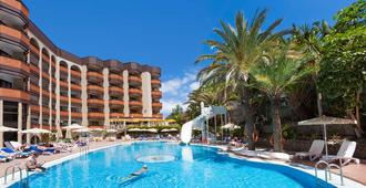 Mur Hotel Neptuno Gran Canaria - Adults Only - Maspalomas - Pool