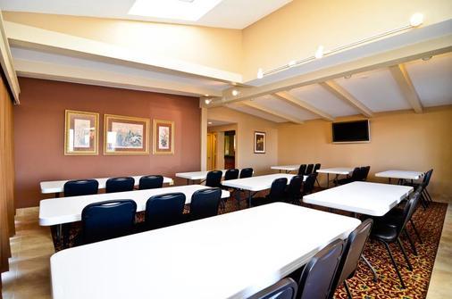 Best Western PLUS Coach House - Springfield - Meeting room