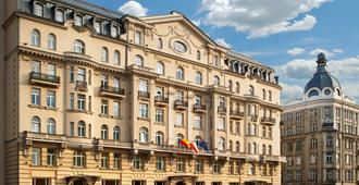 Polonia Palace Hotel - Warsaw - Building