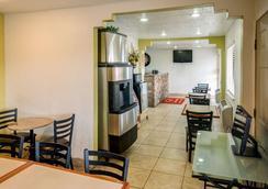 Econo Lodge East - Albuquerque - Restaurant