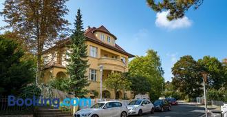 Pension Villa Gisela - Weimar - Building
