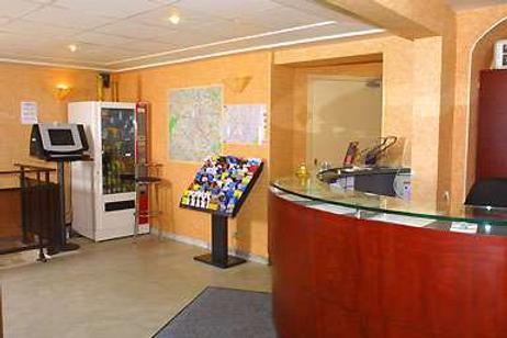 Hotel Little - Paris - Restaurant