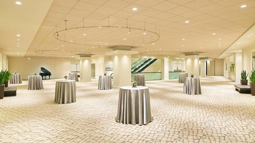 The Westin Copley Place, Boston - Boston - Banquet hall