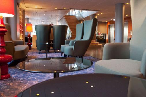 Clarion Hotel Stavanger - Stavanger - Lobby