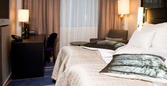 Clarion Hotel Stavanger - Stavanger - Bedroom