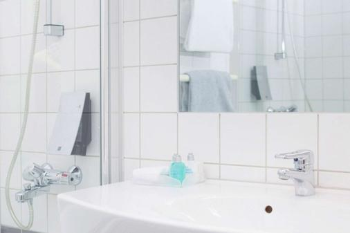 Clarion Hotel Stavanger - Stavanger - Bathroom