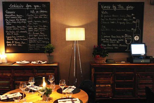 Clarion Hotel Stavanger - Stavanger - Restaurant
