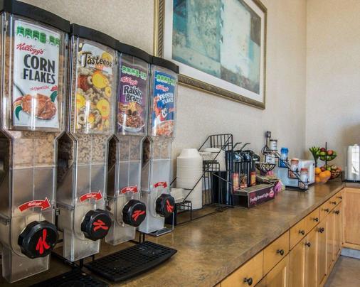 Rodeway Inn - Oceanside - Restaurant