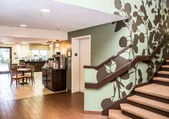 Sleep Inn University Place - Charlotte - Lobby