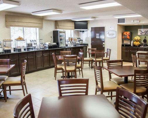 Sleep Inn University Place - Charlotte - Restaurant