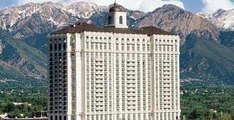 The Grand America Hotel - Salt Lake City - Building