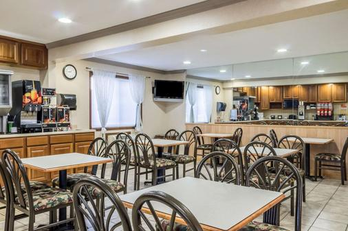 Econo Lodge North - Sioux Falls - Restaurant