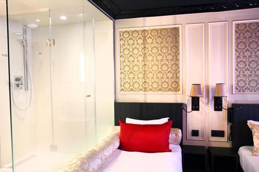Best Western Hotel Le Montmartre Saint Pierre - Paris - Bathroom